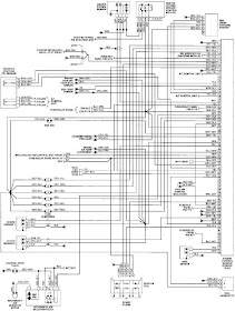 Diagram On Wiring: 1993 VW Passat Engine Control Module