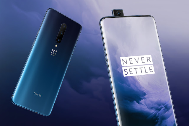 The OnePlus 7 Pro has been uncovered - RictasBlog
