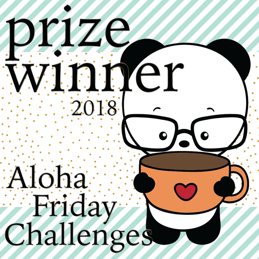 Aloha Friday Challenges