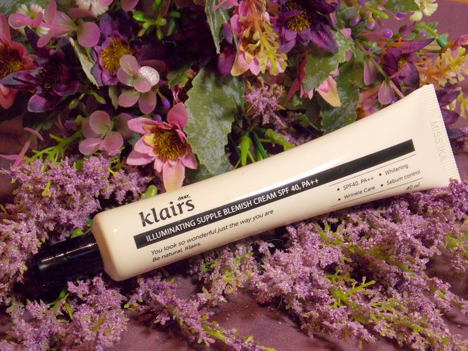 Klair's Illuminating BB Cream
