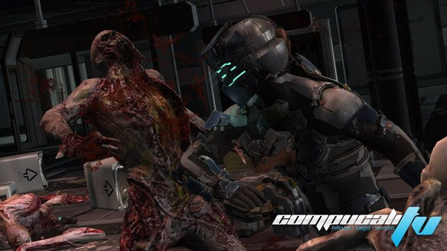 Dead Space 2 PC Full 2011 Español