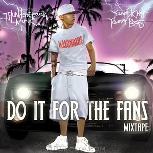 Dok2 – Do It For The Fans Mixtape