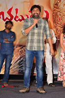 Rakshaka Bhatudu Telugu Movie Pre Release Function Stills  0007.jpg