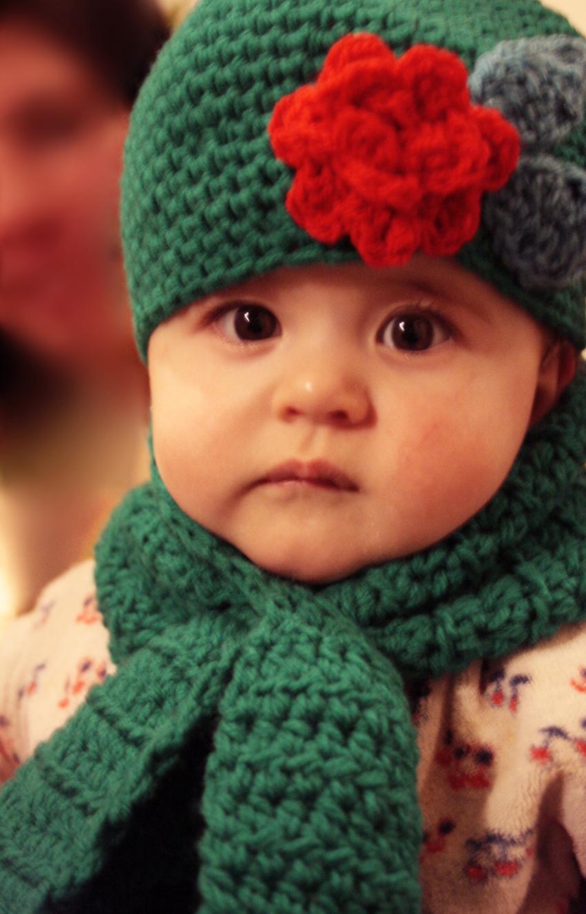 Ponnekeblom Een Gat In Mijn Sjaal