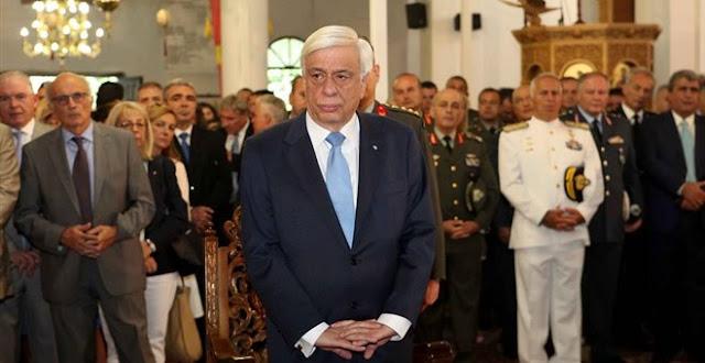 Υπέρ των θέσεων Παυλόπουλου για Παναγία Σουμελά και Γενοκτονία ο Ξυδάκης
