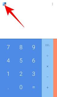 Gallery vault app ko calculator me hide kaise kare