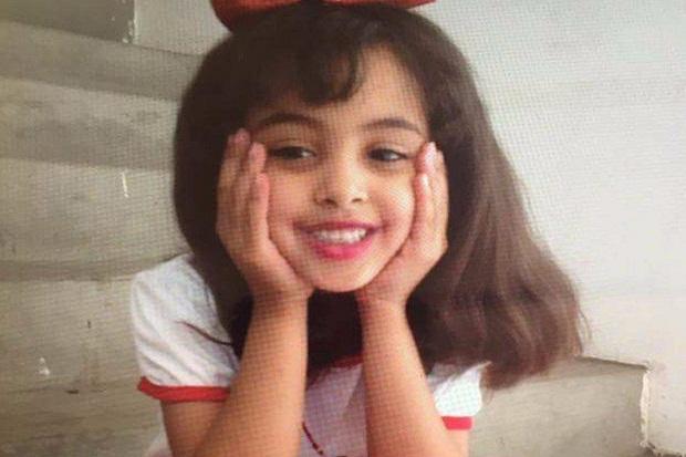 Akhirnya Pasukan Khusus AS Akui Telah Tewaskan Gadis 8 Tahun Ini