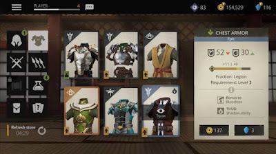 Shadow Fight 3 Apk Mod Terbaru