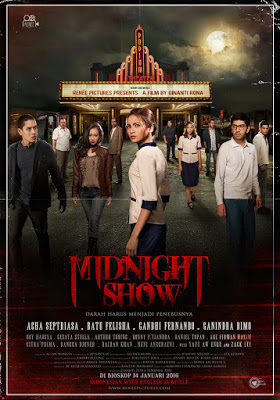 Download Film Indonesia Midnight Show (2016) Gratis Full Movie