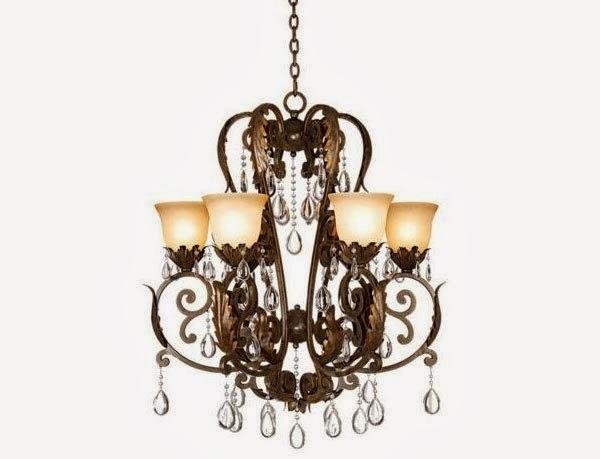 Desain  Lampu  Hias Gantung  Elegan dan Minimalis
