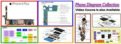 smartphones motherboard