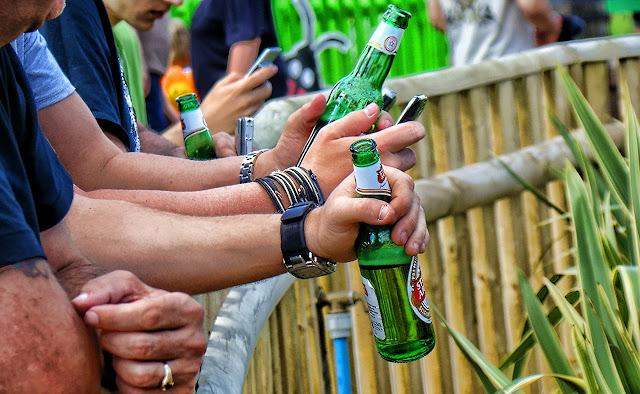 Alkohol vs Zdrowie