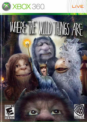 Where the Wild Things Are (LT 2.0/3.0 RF) Xbox 360 Torrent