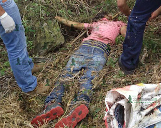 Identifican al decapitado en Atoyac Veracruz