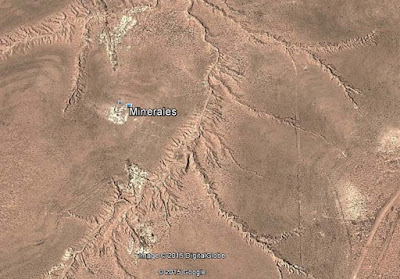 exploracion de terrenos google earth | como buscar minerales