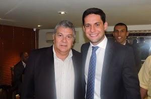 Prefeito Haroldo Ferreira consegue mais de meio milhão em emendas para investimento em Felipe Guerra