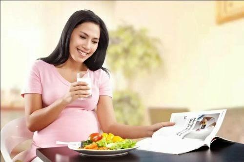 set kesuburan wanita shaklee untuk merancang kehamilan