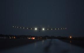 Το Solar Impulse 2