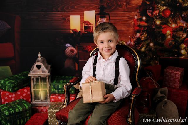 Zrobię mini sesje świąteczne w Janowie Lubelskim i Opolu Lubelskim
