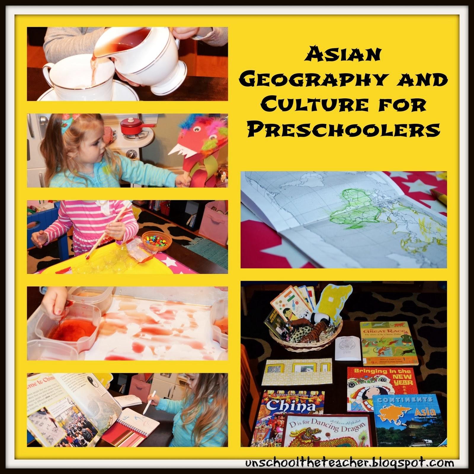 http://unschooltheteacher.blogspot.com/2014/02/asian-geography-and-culture.html