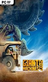 zoRdASt - Giant.Machines.2017-CODEX