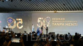 Jokowi Panggil Bos Pertamina Terkait Dugaan Monopoli Avtur