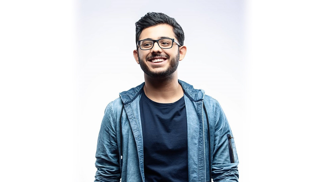 CarryMinati (Ajey Nagar) Biography, Age, Birthday, Height, Wight, Girlfriend, Net Worth, Wiki, & More
