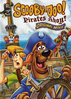 Scooby Doo si pirati ahoy dublat in romana