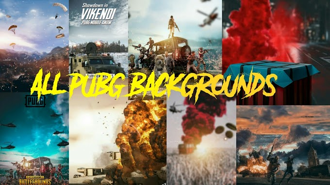 Pubg photo editing backgrounds hd download