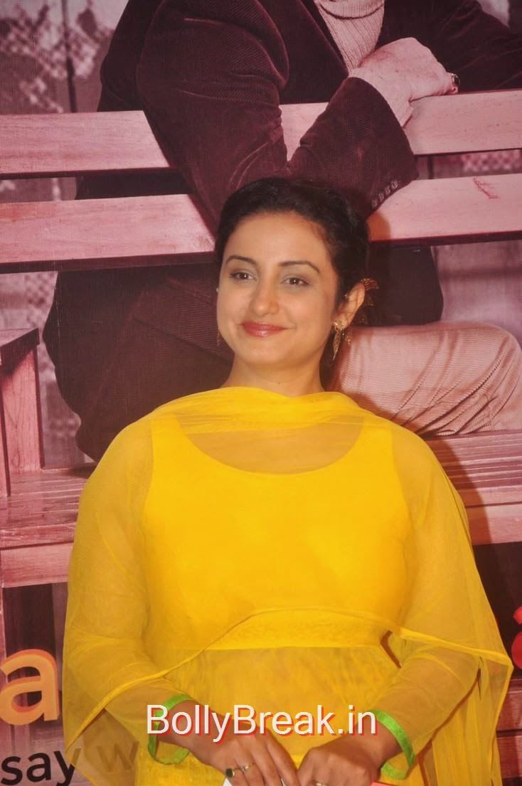 Divya Dutta, Elli Avram, Esha Gupta Hot Pics At Opening for Anupam Kher Neena Gupta Play