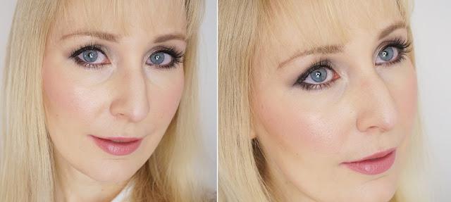 benefit - Hoola Bronzer - Worth the Hype? Contouring, Konturieren, matte, Look, blond, hell