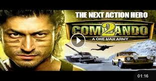 Commando2 Movie Images