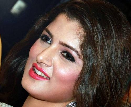 Srabanti Chatterjee is again single