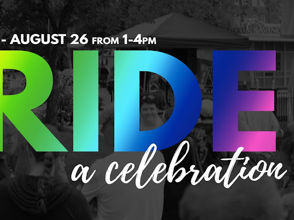 Rochester NH Pride 2017- Sat, August 26th 1 - 4 PM