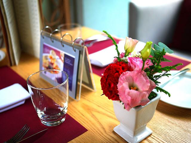 P1260964 - 熱血採訪│台中法式餐廳Beluga Restaurant&Bar,適合情人節約會的餐廳還有泳池耶(已歇業