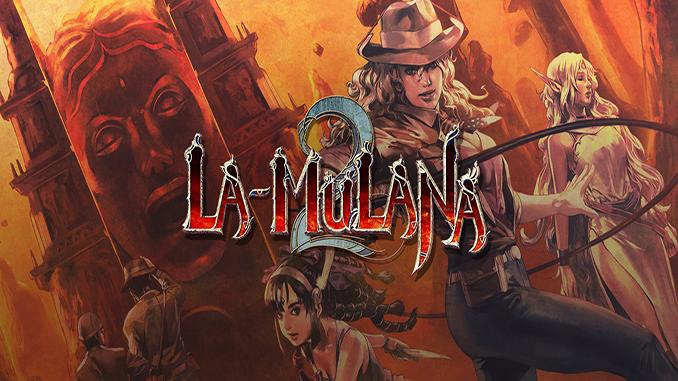 La-Mulana 2 Image