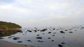 Pulau temajo Mempawah 3