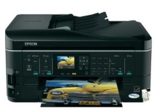 Epson Stylus SX620FW Télécharger Pilote