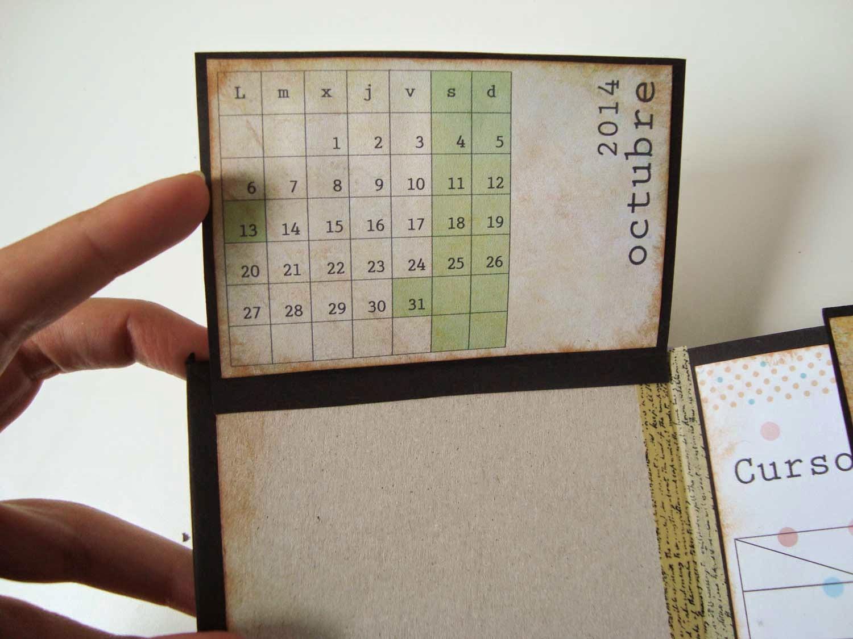 Mini_album_calendario