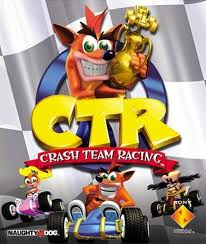 crazy crash racing descargar juegos