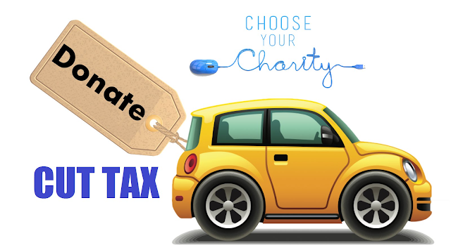 Many Reasons to Donate Your Car to Charity