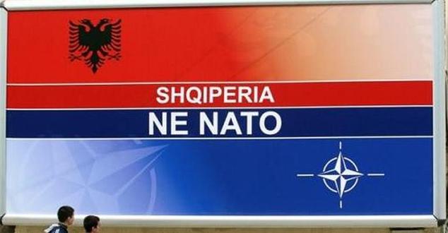 НАТО у Тирани развио тероризам сад отвара центар за сузбијање
