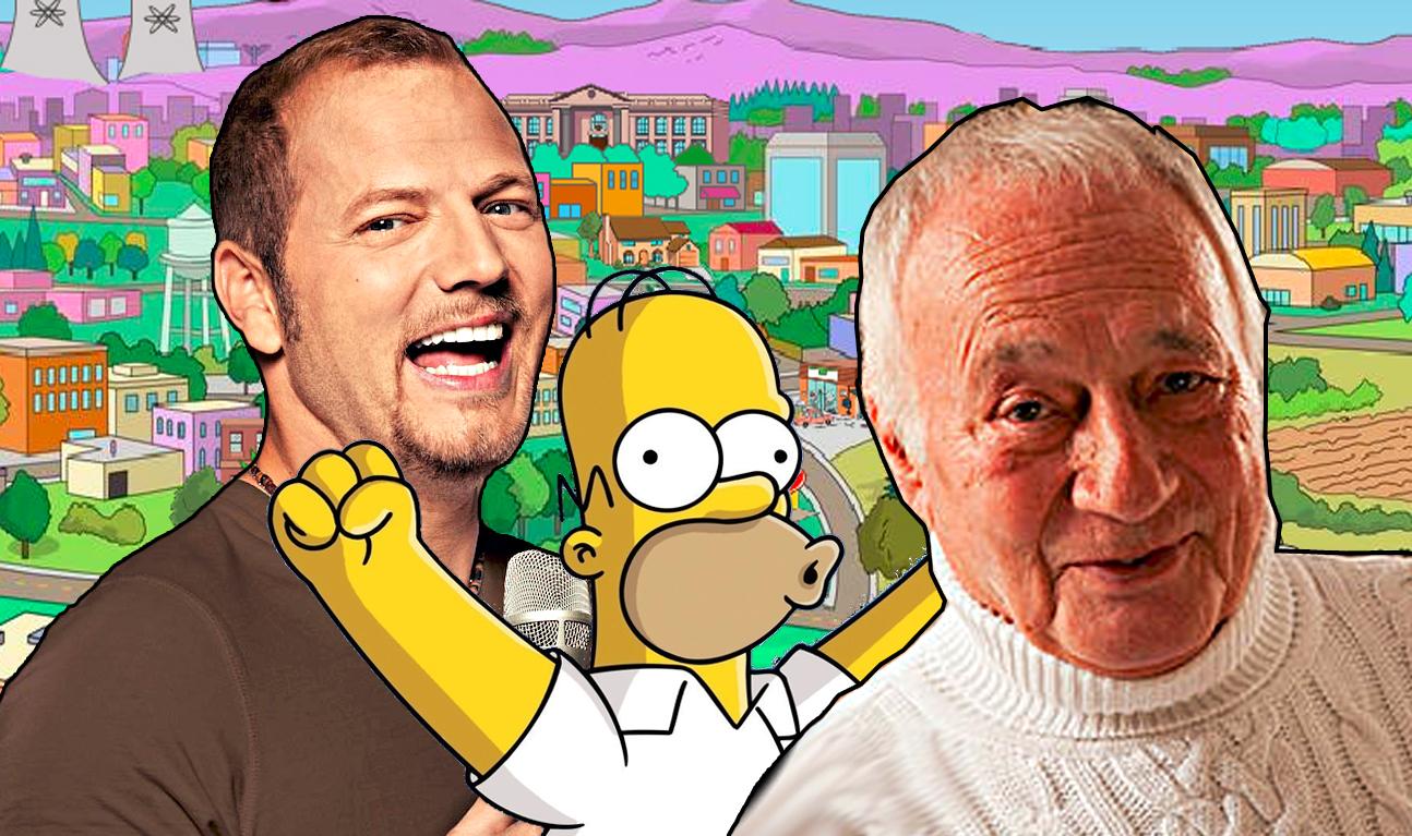 Movie Info And Fact Fun Mario Barth Als Neue Stimme Von Homer Simpson