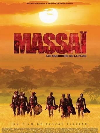 Massai - Οι πολεμιστές Βροχή 2004 ταινιες online seires oipeirates greek subs