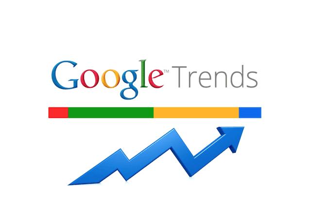 Google Trends Blank/Error? Ini Solusinya