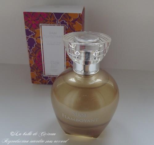 Gandali,  fragrance