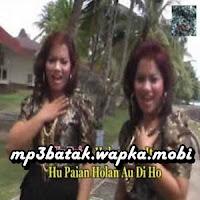 Nadeak Sister - Janji Palsu (Full Album)