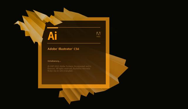 Adobe Ilustrator CS6