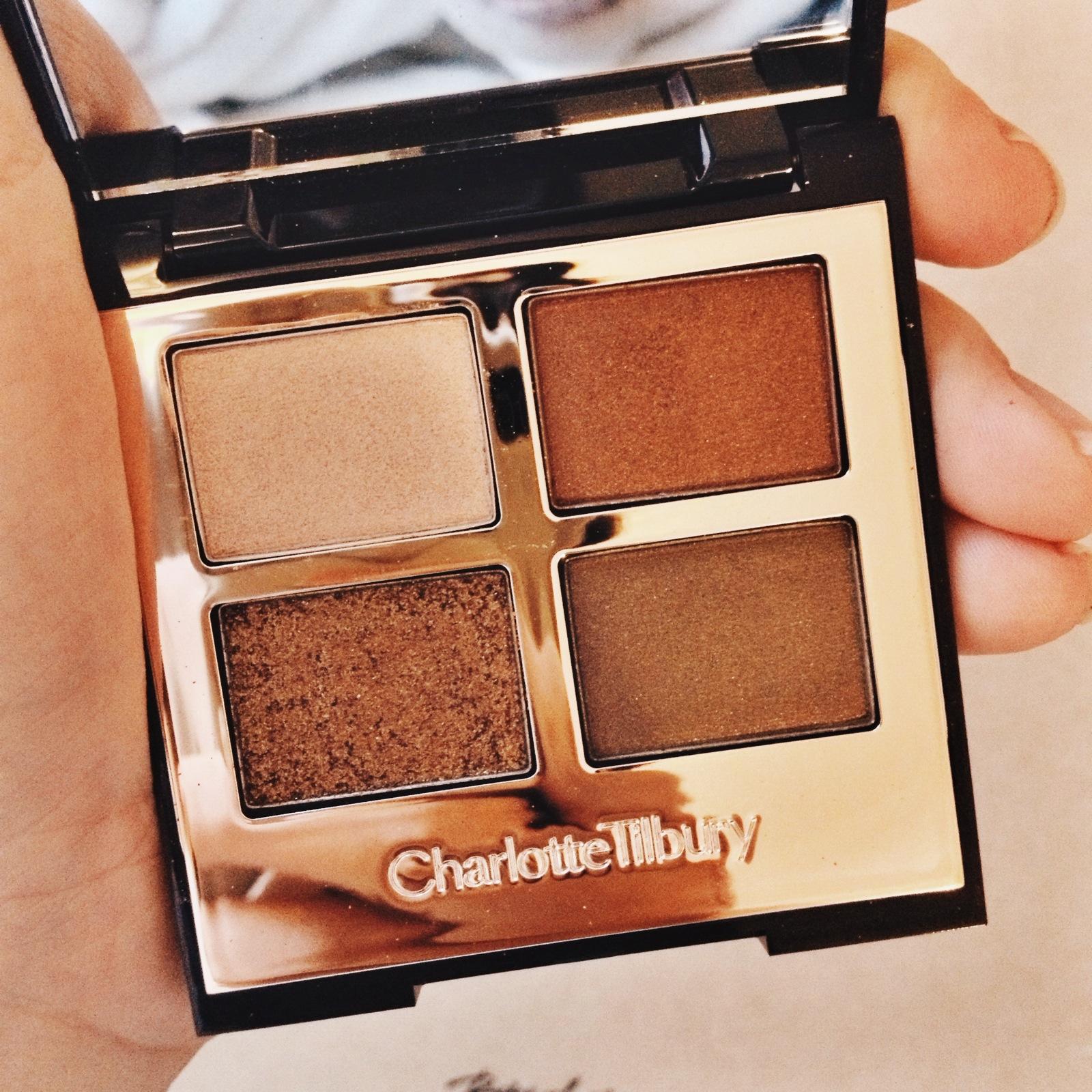 charlotte tilbury dolce vita review
