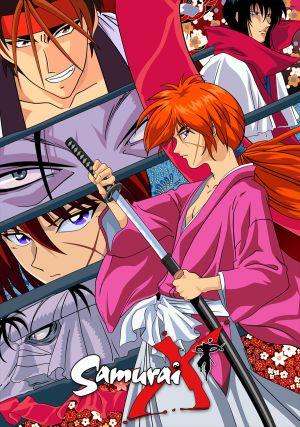 Rurouni Kenshin Samurai X